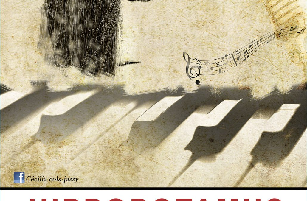 Affiche du concert de Cécilia Cols